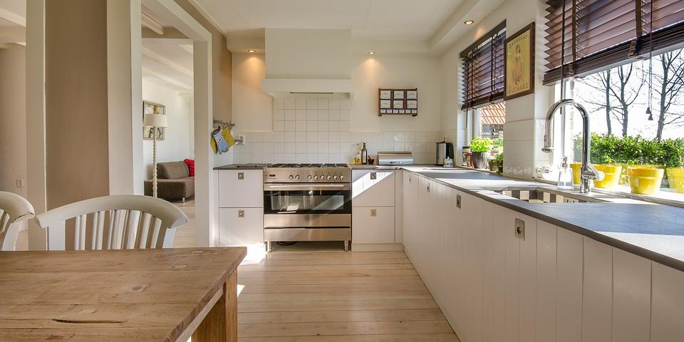 Muebles de cocina - Fabrica de muebles de cocina en valladolid